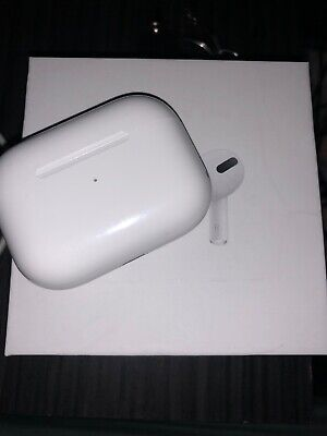 Apple AirPods Pro - White Noise Cancellation Never Been Used