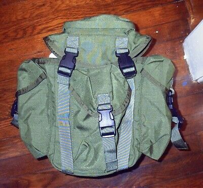 Tactical Tailor Butt Pack OD