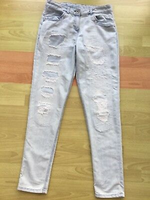NEXT GIRLS JEANS AGE 16 YEARS - excellent condition