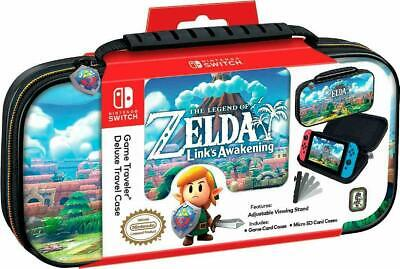 Legend of Zelda - Link's Awakening Travel Case Nintendo Switch