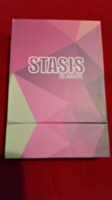 Magic Tricks: Stasis (Gimmicks and Online Instructions) by Jambor