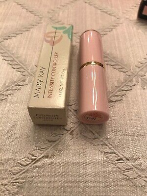 Mary Kay Discontinued Intensity Controller 4555 Lipstick