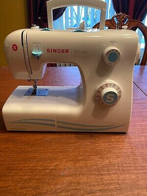 SINGER Simple 2263 23-Stitch Sewing Machine – NEW! Never Used