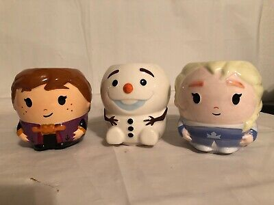26433 Frozen All Warm Things Water Snow-Globe Christmas Winter Decoration olaf