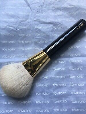 Tom Ford Goat Hair Bronzer Brush Discontinued Item 05