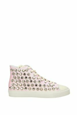 Sneakers Gienchi metal gienchi jean michel Women - Fabric  (GXD014T337GLIT)