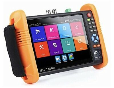 Electop 7 Inch IP Camera Tester ALL IN ONE IPS Touchscreen CCTV Tester! NRFB!