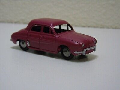 Dinky Toys  Renault Dauphine 24E