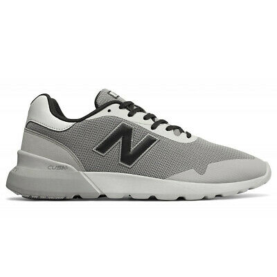 Chaussures Baskets New Balance homme 515 taille Gris Grise Synthétique Lacets