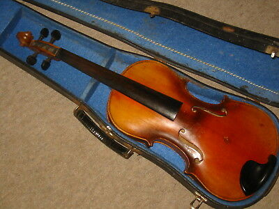 old 4/4 Violin  violon