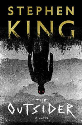 The Outsider: A Novel by Stephen king ⚡Fast delivery⚡  (pdf,e.pub)