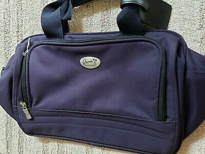 Ricardo Beverly Hills Travel Bag Overnight Carry On Luggage Style #35668