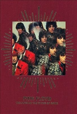 The Piper at the Gates of Dawn [3-CD Deluxe Edition] [Remaster] by Pink Floyd...