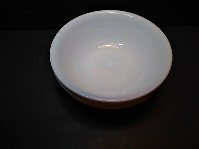 """Corelle 6 1/4"""" WINTER FROST WHITE Cereal Bowls Set of 4"""