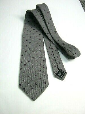 Federico Prussiani New New 100% Wool Wool Made in Italy