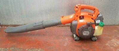 Husqvarna 125B Petrol Garden Leaf Blower. Good Working Order. BG55 BG56 BG86
