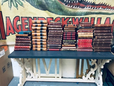 Vintage and Antique Book Lots