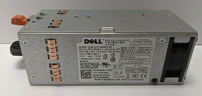 Dell PowerEdge T310 400W Redundant Hot Swap Power Supply N884K Tested Grade A