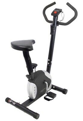 Esprit Fitness XLR-8 Exercise BIKE Cardio WORKOUT At HOME