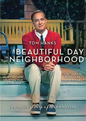 Beautiful Day In The Neighborhood Used - Very Good Dvd