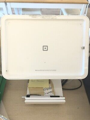 Square Stand Retail POS System for iPad (Include  Apple iPad 128GB)