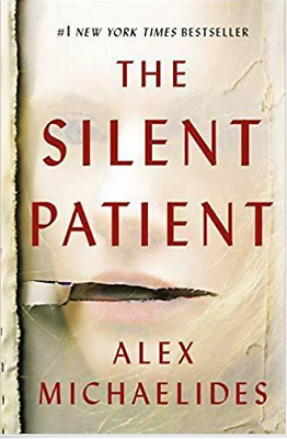 The Silent Patient by Alex Michaelides (P.D.F )⚡Fast Delivery⚡