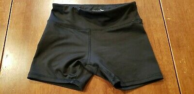Old Navy Active Girls Shorts Size Small Black