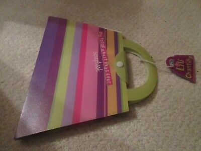 My totally best days ever scrapbook