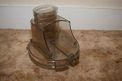 Sunbeam 14031 Heavy Duty Food Processor Replacement Part Choice