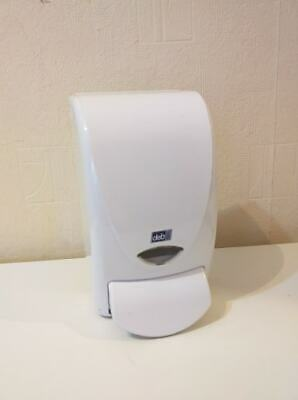 Deb Hand Soap Dispenser With Fittings