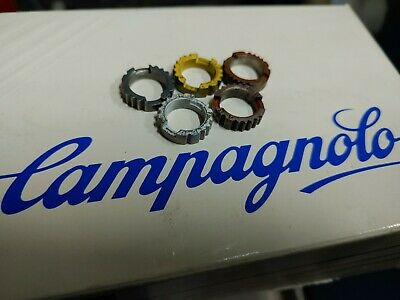 Pack Insert Campagnolo Syncro Record