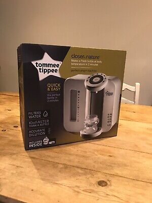 Tommee Tippee Closer to Nature for Prep Machine Prep Replacement Filter