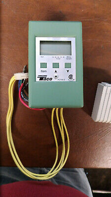 Taco PC705-2 Variable Speed Pump Mixing Control