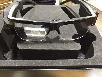 Optinvent ORA-1 Augmented Reality Smart Glasses Developer