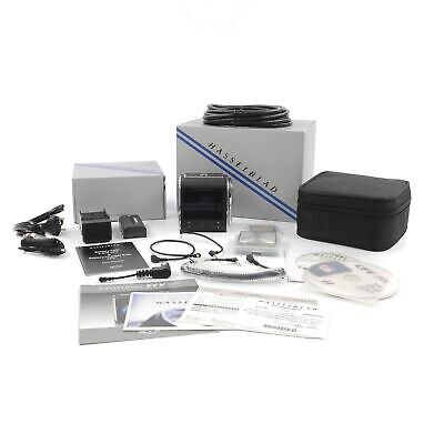 Hasselblad Cfv-50C Digital Back For Hasselblad V System + Box 3034222 #2291