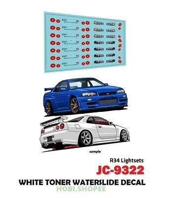 Ontario Provincial Police 1:18 Water Slide Decals For 1//18 Die cast Vehicles