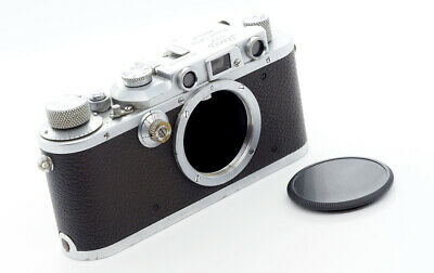 Leica III (Model F) - LYDRO - 1937 - Excellent!