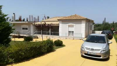 GREECE,MESINIA ,225 sq m House with 6000 sq m land and 100 olive trees.