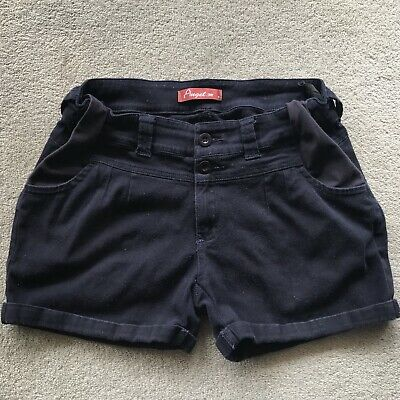 Angel Maternity Shorts, Size M