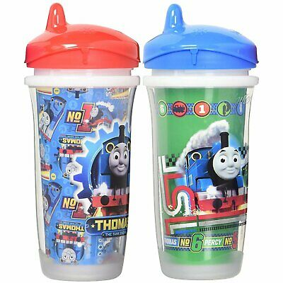 Sipsters, Thomas & Friends, 12+ Months, 2 Cups, 9 oz (266 ml) Each