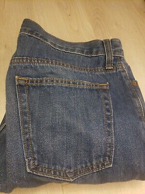 3 Pairs Of Old Navy Boys Jeans 32X30