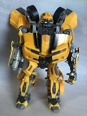 HHH76 Transformers Movie Bumblebee COMPLETE