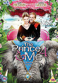 The Prince And Me 4 [DVD], New, DVD, FREE & FAST Delivery