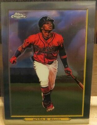 2020 Topps Series 1 Turkey Red Chrome - Choose Your Player