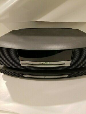 Bose Wave SoundTouch Music System III Radio/CD WITH SoundTouch Wireless Pedestal
