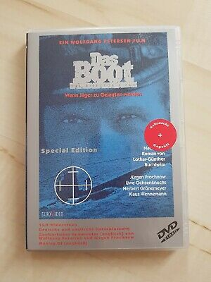 Das Boot - The Director's Cut (Special Edition)
