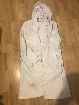 Baker By Ted Baker Dressing Gown  Girls Age 12-13
