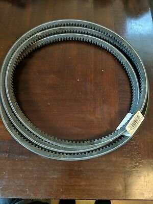 Gates 5VX1600 Belt Super HC Static Conductive Oil Resistant 9414-1600