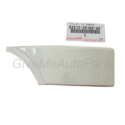 TOYOTA 5251235100C1 GENUINE OEM FILLER TO BUMPER