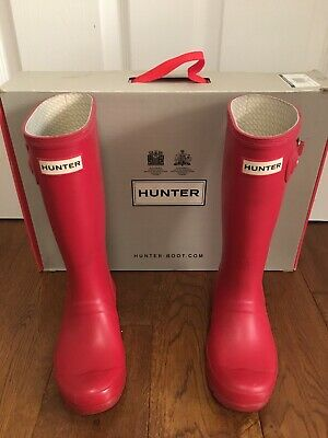 Kids Hunter wellies size13